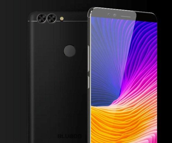 Bluboo может опередить Xiaomi и Samsung, выпустив первый смартфон с SoC Snapdragon 835 и четырьмя камерами
