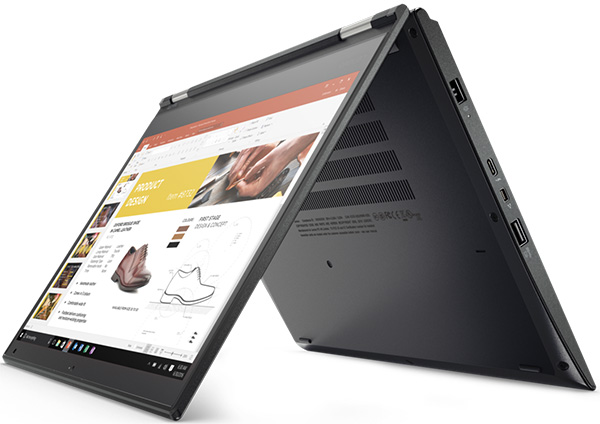 Lenovo Think Pad Yoga 370