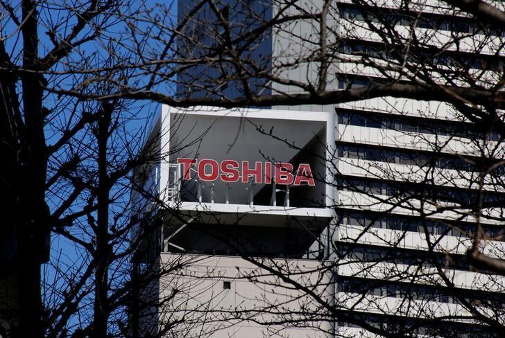 Toshiba не исключает продажу всего полупроводникового бизнеса