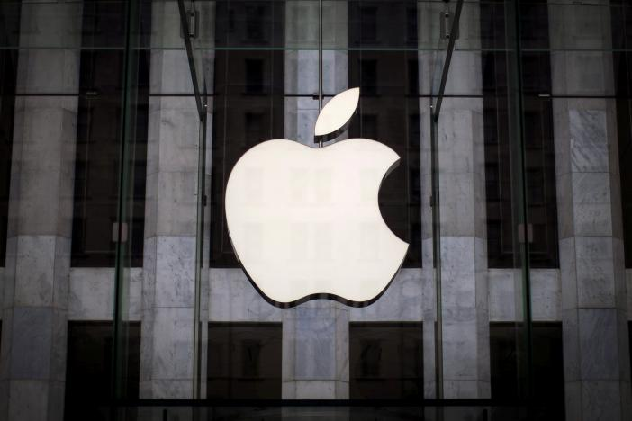 Apple подает в суд на Qualcomm в Китае