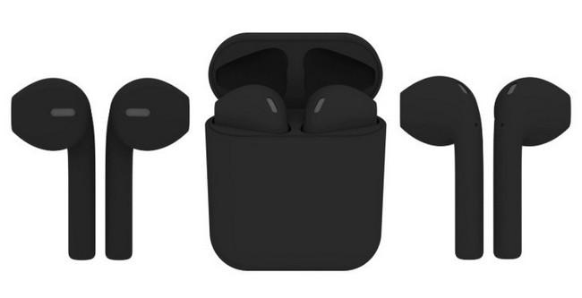 BlackPods — черные наушники Apple AirPods, которые стоят на  дороже белых