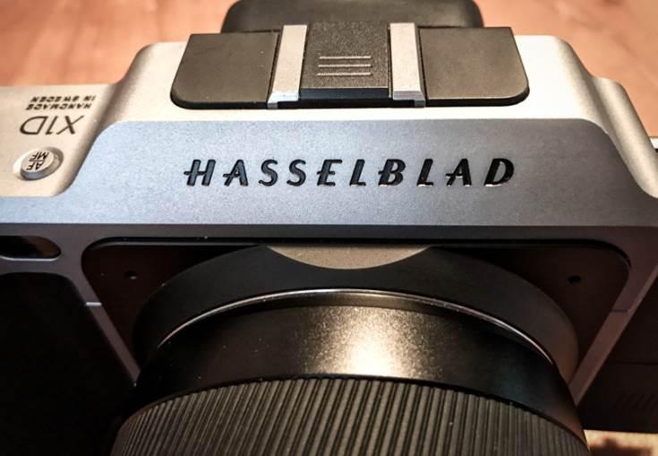 DJI стала владельцем Hasselblad