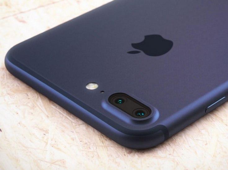 40% покупателей смартфонов Apple нового поколения в прошлом квартале выбрали старшую модель