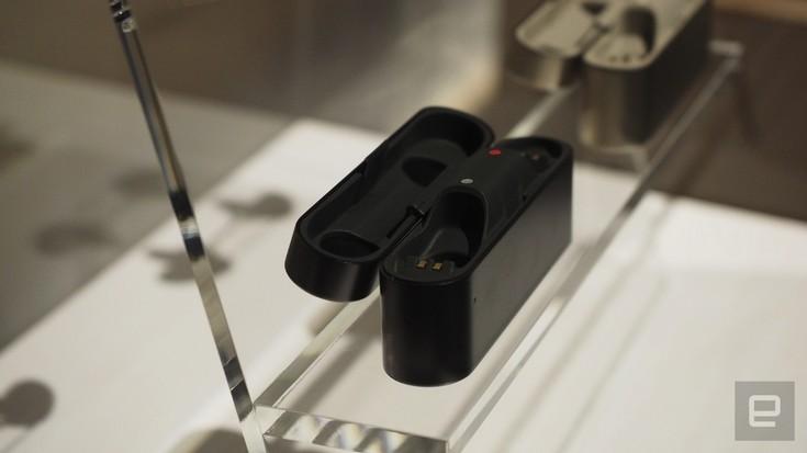 Sony тоже работает над полностью беспроводными наушниками