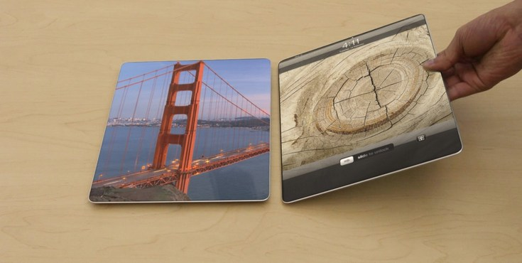 Apple выпустит три новых планшета iPad: iPad Pro 2, «недорогой» iPad со старой платформой и флагманский с новым экраном и тонкими рамками