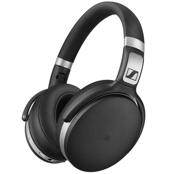 Наушники Sennheiser HD 4.50 BTNC Wireless