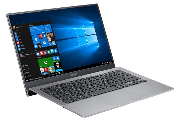 CES 2017: Ноутбук ASUS Pro B9440 претендует нарекорд полегкости