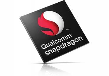 Однокристальная система Qualcomm Snapdragon