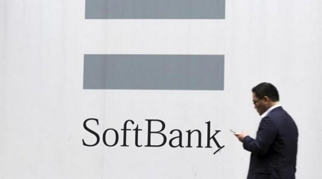 Apple вложит   млрд в инвестиционный фонд SoftBank Vision Fund