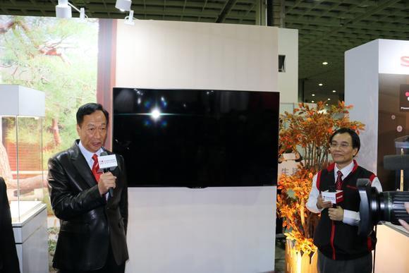 Foxconn рассматривает возможность совместно с Apple инвестировать 7 млрд долларов в производство дисплеев в США