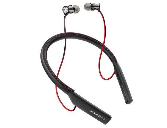 Внутриканальные наушники Sennheiser HD 1 In-Ear Wireless