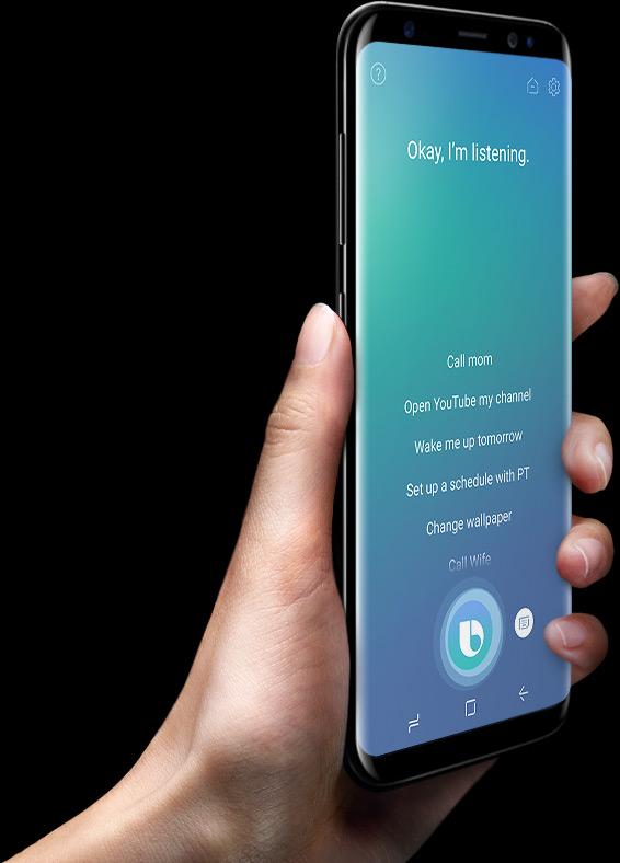 Выход англоязычной версии Bixby снова откладывается
