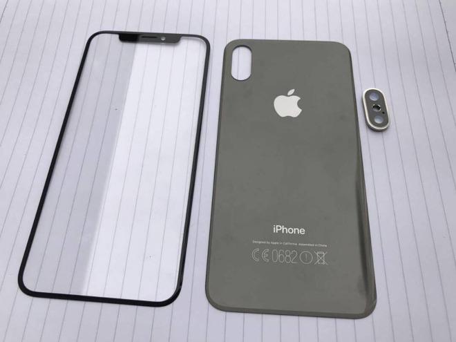 Deutsche Bank считает, что iPhone 8 не удастся превзойти успех iPhone 6