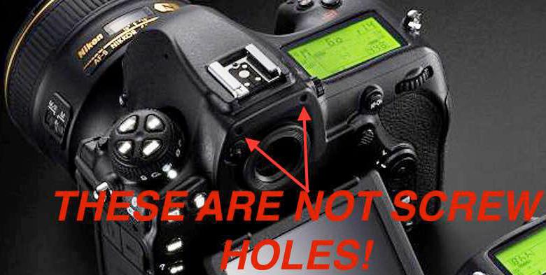 Камера Nikon D850 может стереть границу между зеркальными и беззеркальными камерами