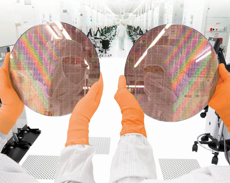Переход на 7-нанометровую технологию сложнее, чем предыдущие шаги уменьшения технологических норм