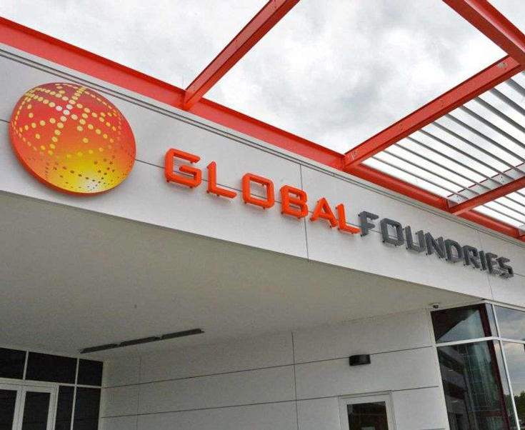 GlobalFoundries выделяет на расширение производства 1,4 млрд долларов