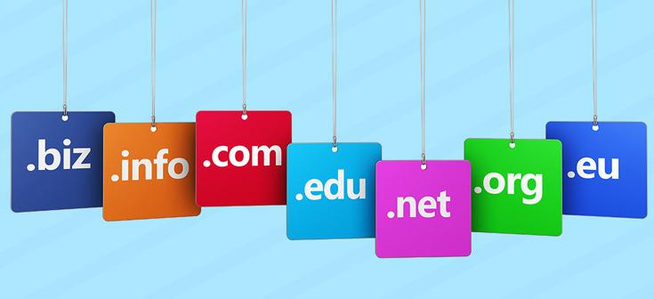 В домене .com зарегистрировано 128,4 млн имен