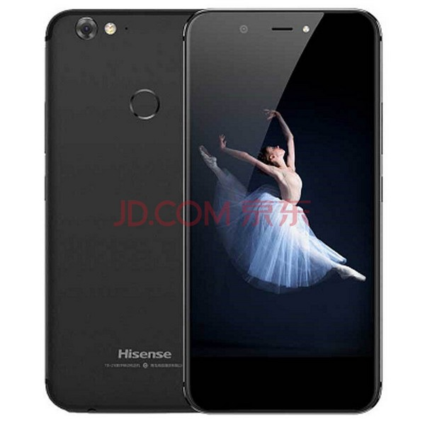Hisense H10 получил 20-мегапиксельную фронтальную камеру и SoC Snapdragon 430