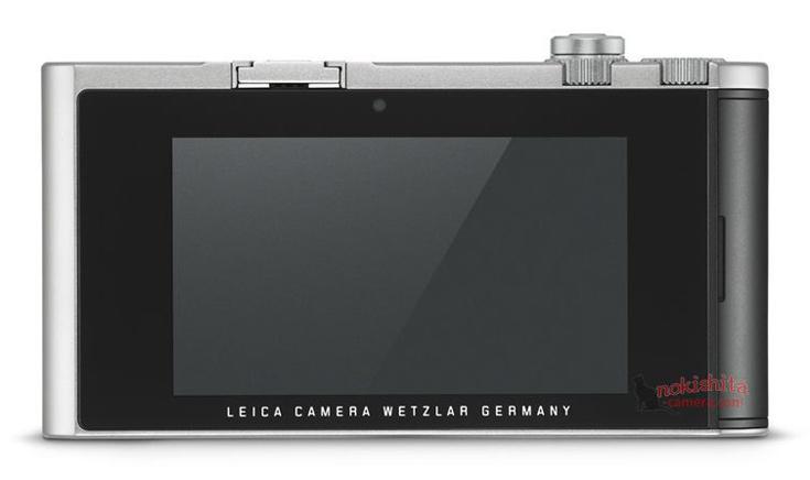 Камера Leica TL2 может быть анонсирована сегодня