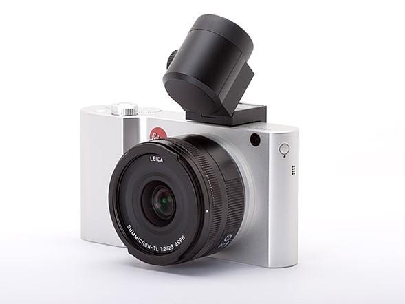 Владельцам Leica TL2 рекомендовано обратиться за помощью по месту приобретения камеры