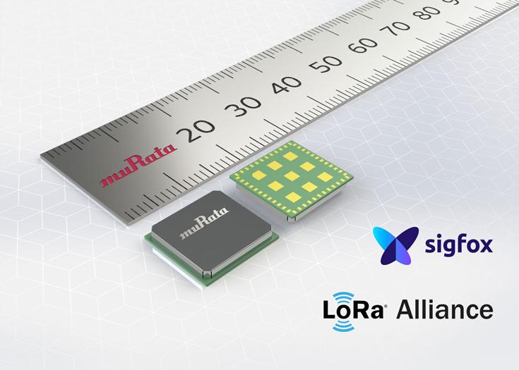 Портировать стек SigFox помогло сотрудничество с STMicro и SigFox