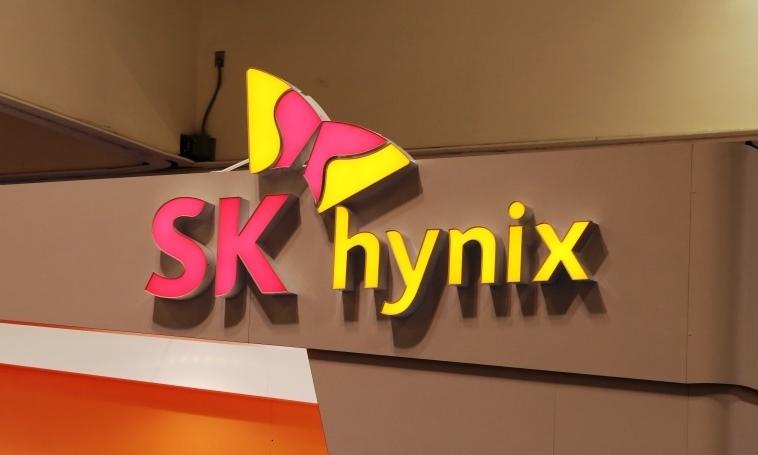 Чистая прибыль SK Hynix за год выросла на 763%
