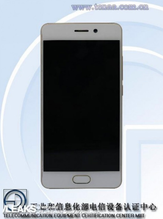 Смартфон Meizu Pro 7 на SoC Helio X30 появился в базе данных TENAA