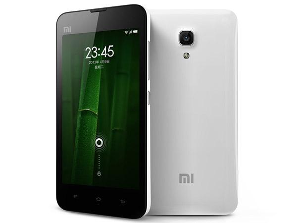 Смартфонами Xiaomi Mi 2 и Mi 2S пользуются более 5 млн человек
