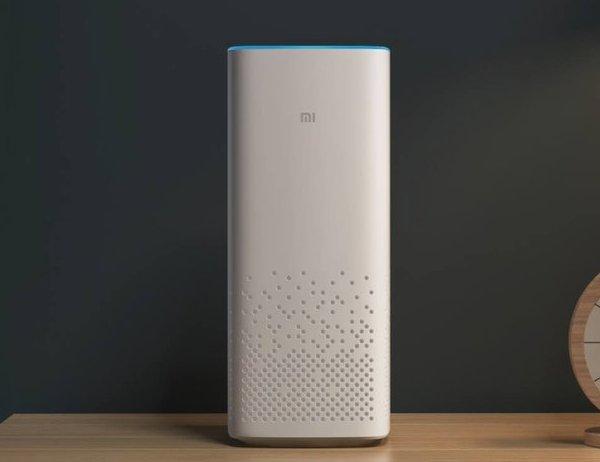 Xiaomi представила умную АС Mi AI Speaker стоимостью $44
