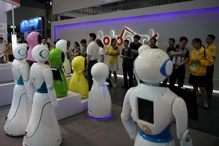 Китай намерен стать лидером в разработке искусственного интеллекта к 2025 году