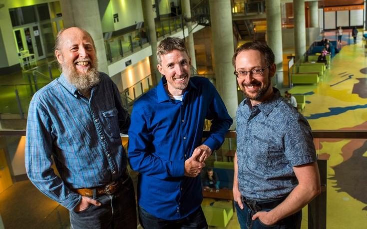 DeepMind откроет первую международную исследовательскую лабораторию в Канаде