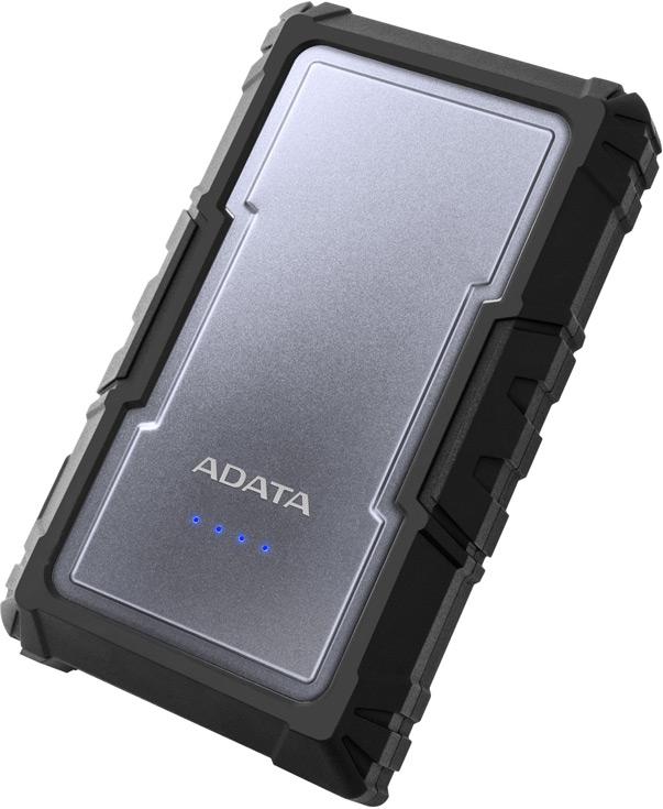 Степень защиты мобильного аккумулятора Adata D16750 — IP67