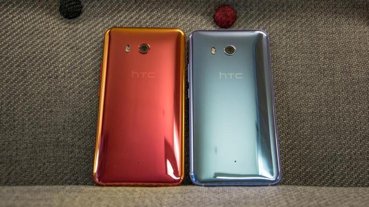 Смартфон HTC Ocean Life будет мини-версией флагмана