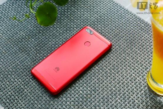 Huawei Enjoy 7: смартфон среднего уровня с5-дюймовым экраном