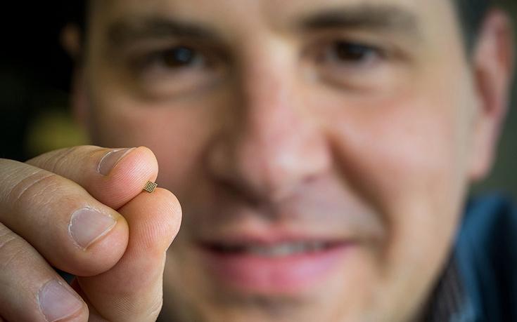 Microsoft рассчитывает перенести технологии искусственного интеллекта на Raspberry Pi и другие микросистемы