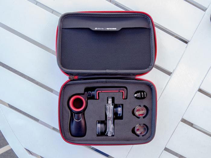 Наборов Filmer's Kit будет выпущено всего 2000 штук