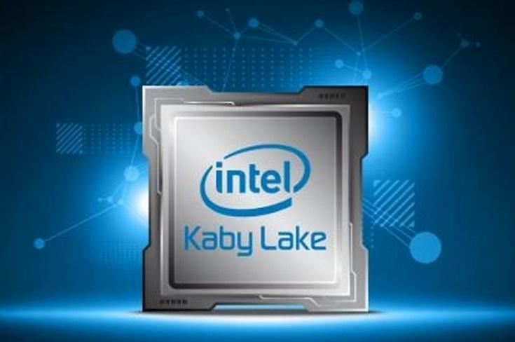 Intel готовит десяток новых процессоров поколения Kaby Lake