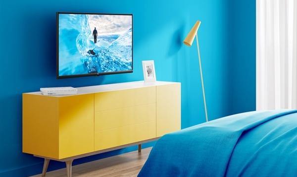 32-дюймовый телевизор Xiaomi Mi TV 4A стоит около 0