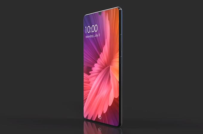 Xiaomi и Самсунг  заключили договор осотрудничестве