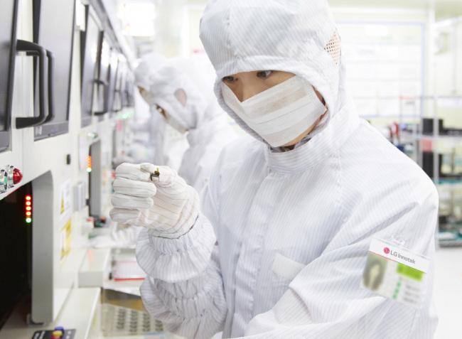 LG Innotek строит новый завод по производству автомобильных запчастей