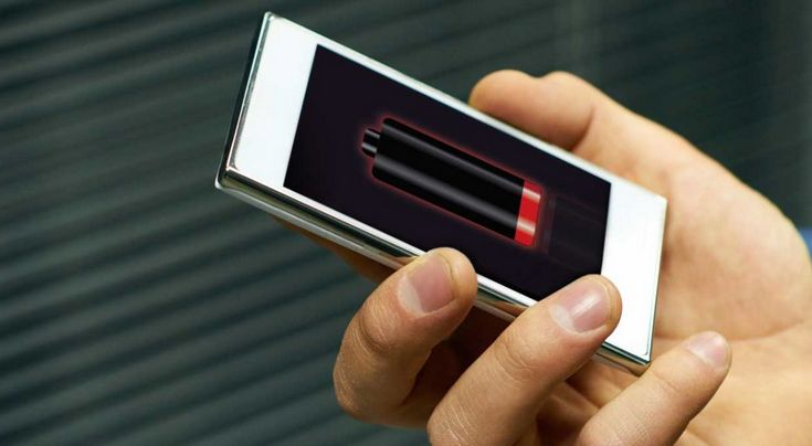 Специалисты Consumer Reports считают что Samsung Galaxy S8+ — самый автономный смартфон