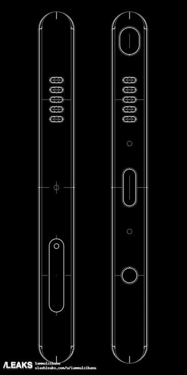 Смартфон Samsung Galaxy Note8 будет оснащен разъемами USB-C и TRS диаметром 3,5 мм
