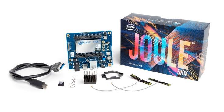 Intel разом отказывается от нескольких своих продуктов для сегмента интернета вещей