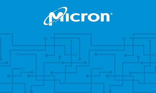 Micron нарастила выручку почти вдвое и показала хорошую прибыль
