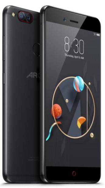 Основой смартфона Archos Diamond Alpha стала SoC Qualcomm Snapdragon