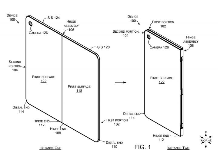 Microsoft Surface Phone может оказаться несмартфоном, апланшетом