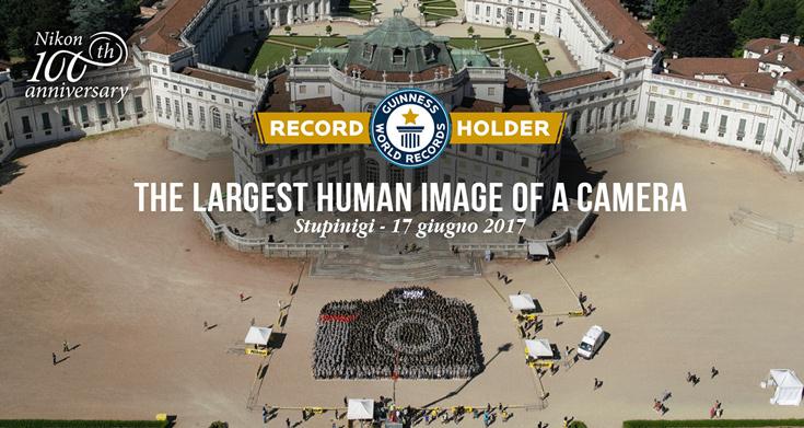 В формировании изображения камеры приняло участие более 1000 добровольцев