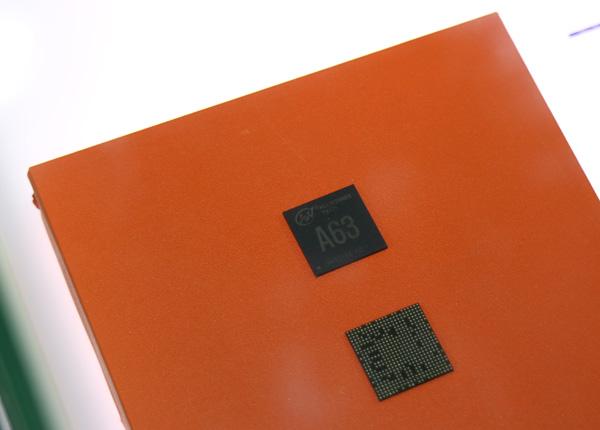 Allwinner подготовила четыре новые однокристальные системы для различных устройств