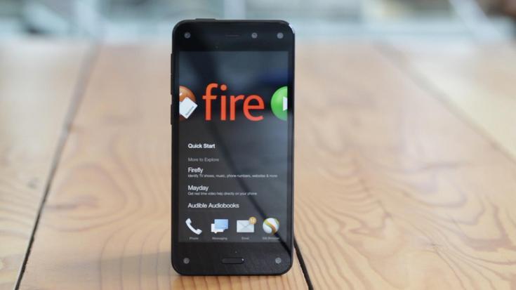 Amazon готовит линейку смартфонов Ice. Первенец получит SoC Snapdragon 435 и Android 7.1.1 с Google Assistant при цене 95 долларов