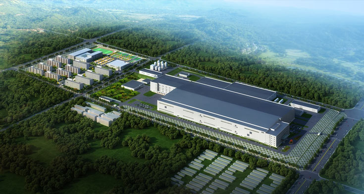 BOE и CSOT планируют постройку фабрик по выпуску панелей AMOLED на подложках 10.5G и 11G